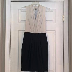 White and Black H&M Dress/Size 4